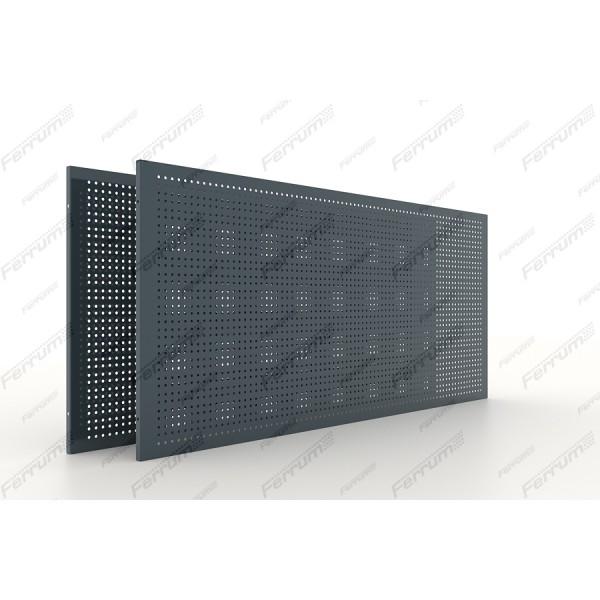 11.933 - 1 Перфорированная панель для верстака Premium 1310мм