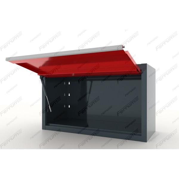 11.9411 Навесной шкаф для верстака Ferrum Premium 745х321х430 мм
