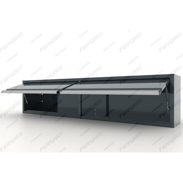 11.9441 Навесной шкаф Ferrum Premium 1880 мм