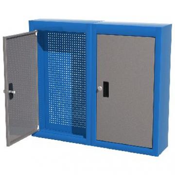 Шкаф навесной с перфорацией 03.000L