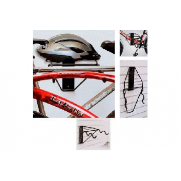 Система хранения двух велосипедов RC 1819