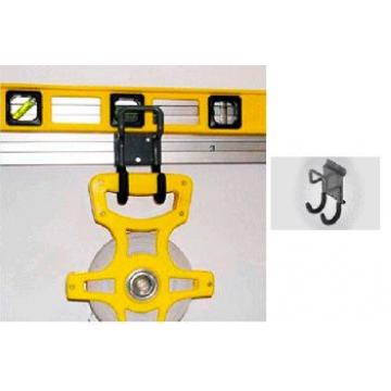 Крюк с держателем для шланга J-образный