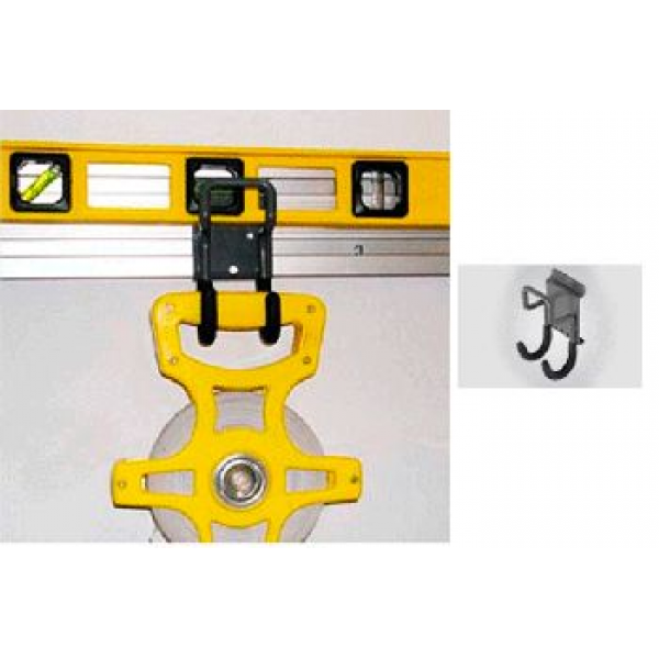 Крюк с держателем для шланга J-образный GH05