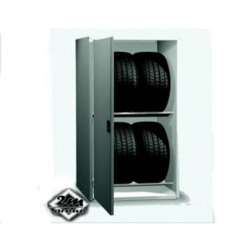 Шкаф для хранение резины 06.017-7035