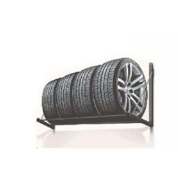 Полка для хранения колес ST W002