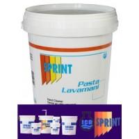 Паста для мытья рук SPRINT 4 кг (ведро) кодV523100101