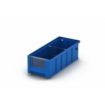 Складские лотки пластиковые 300х117х90 мм.
