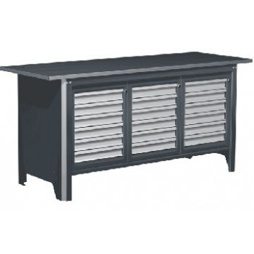 Слесарный стол для производства TITAN 08.007