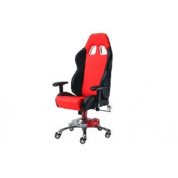 Поворотное кресло в стиле RACING GP1000R