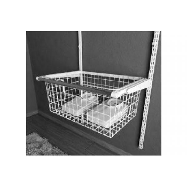 Большая выдвижная корзина для игрушек CBW - H285