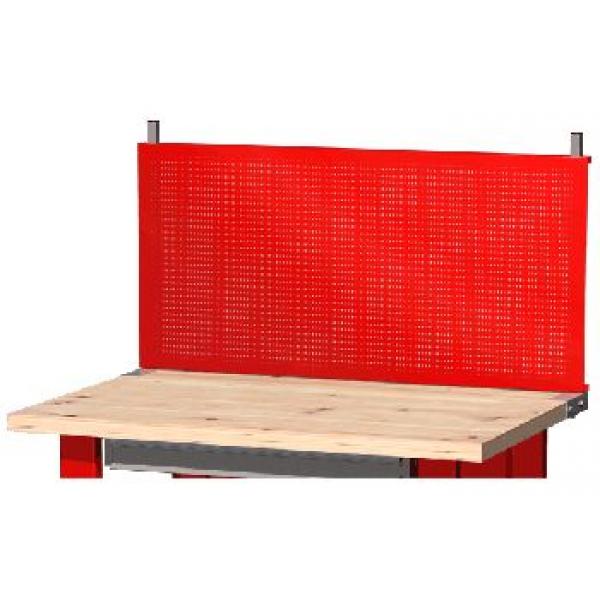 Перфорированная панель для верстака 1000 мм 07.010L