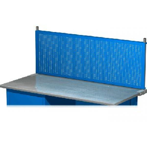 Перфорированный панель для верстака 1400 мм 07.014L