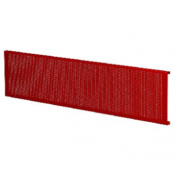 Перфорированная панель для хранения инструмента 2000 мм 07.020