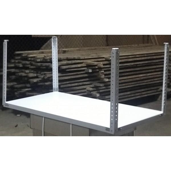 Потолочная антресоль 1200х600 мм