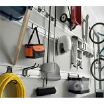 Система хранения для гаража