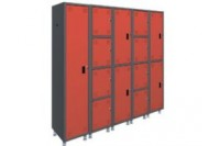 Шкафы для хранения одежды модульные