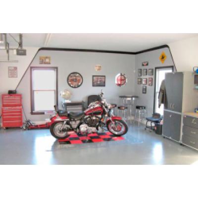 Мебель для ремонта мотоциклов