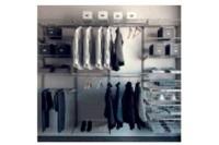 Готовые решения для гардеробных Stark system