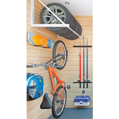 Крючки для велосипедов