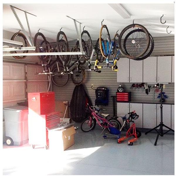 Выкручивающиеся велосипедные крюки SIH08