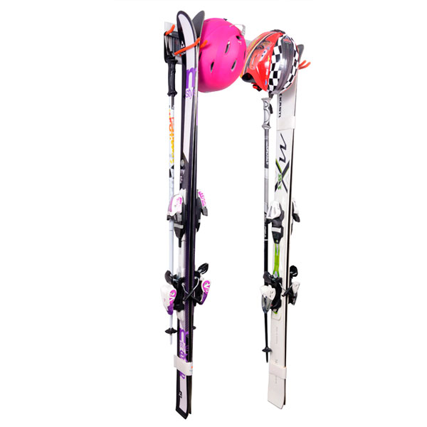 Набор крючков для хранения 2-х пар лыж TR-SC