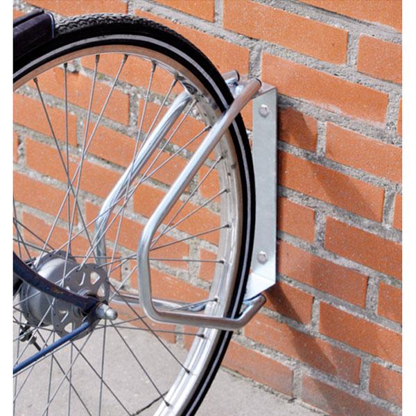 Настенная регулируемая велопарковка RC 1815B
