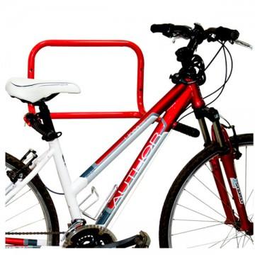 Кронштейн для двух велосипедов