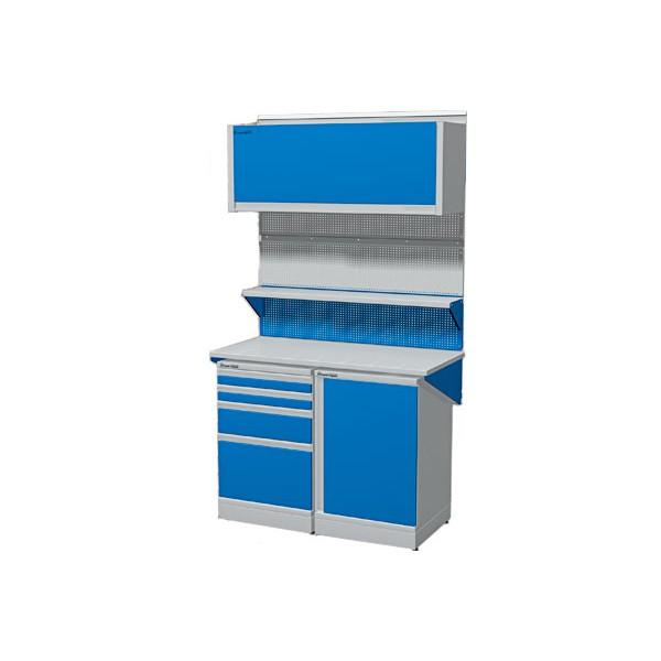 Комплект металлической мебели для гаража TG1-12