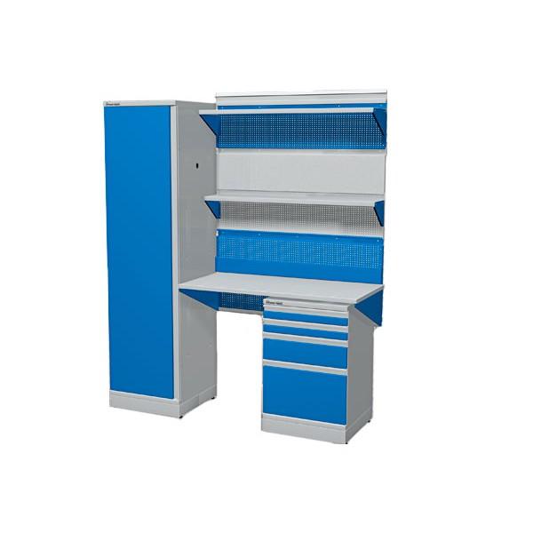 Комплект металлической мебели для гаража TG2-13