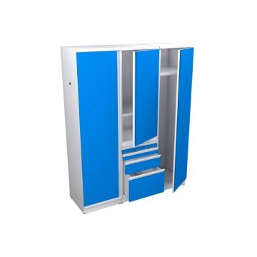 Комплект шкафов для гаража