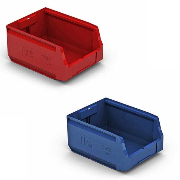 Пластиковый ящик 300х225х150