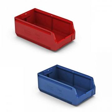 Пластиковый ящик 400х225х150