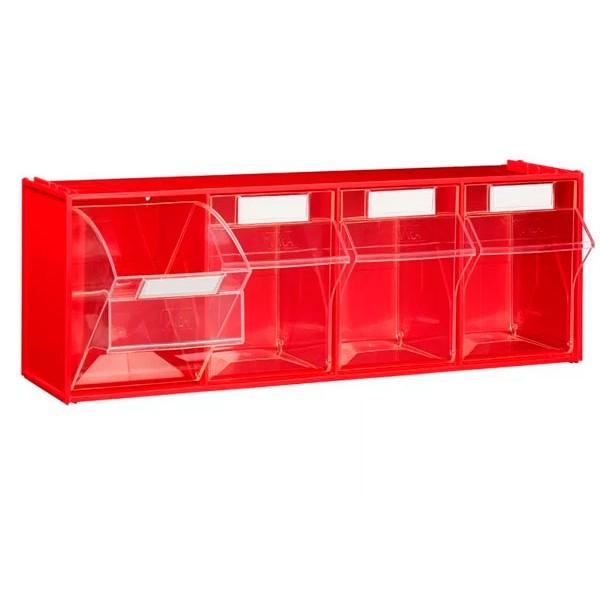 Пластиковый откидный короб FOX-104