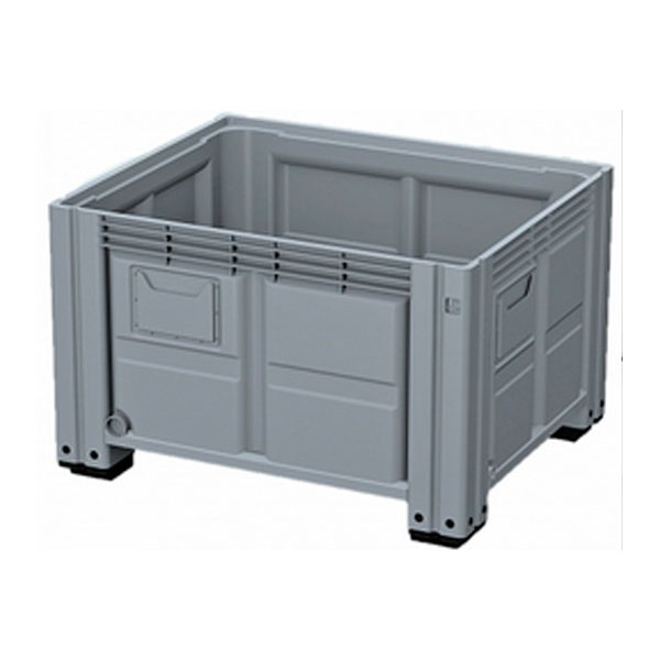Сплошной контейнер IBox 1130х1130х580 мм