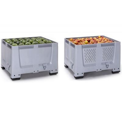 Крупногабаритные контейнеры IBox