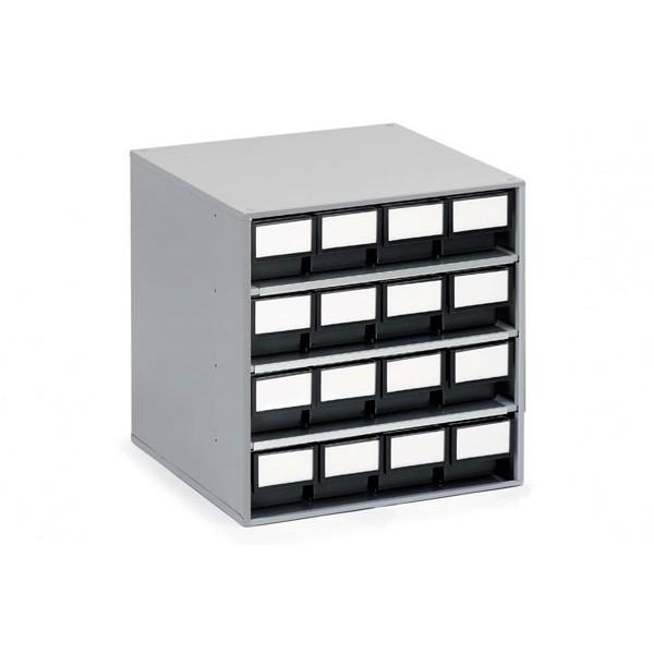 Антистатическая кассетница 1640 ESD