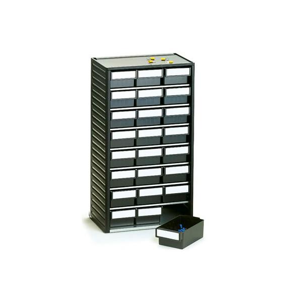 Антистатическая кассетница 554-4ESD