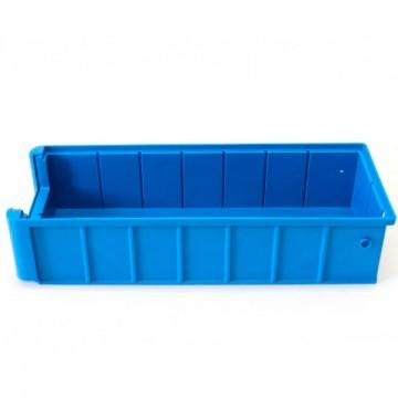 Лотки пластиковые складские 400х156х90 мм