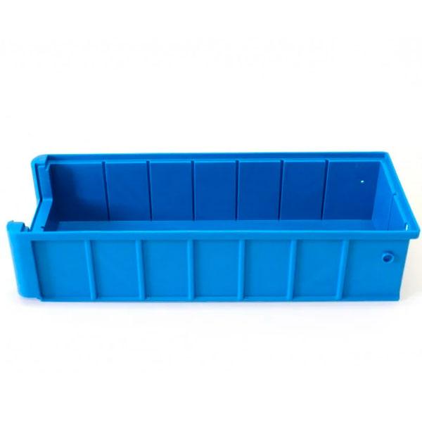 Лотки пластиковые складские 400х156х90 мм SK 41509