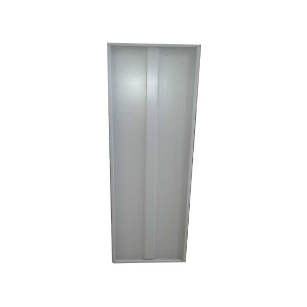 Полка металлическая для стеллажа СТФ 1200х400мм
