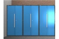 Металлические шкафы PREMIUM