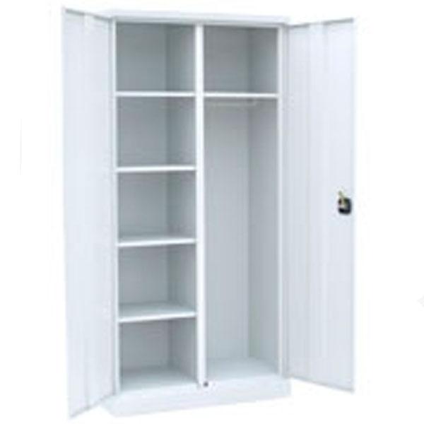 Металлический шкаф хозяйственный ШМУ 22-910