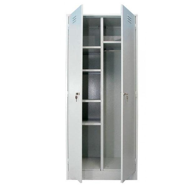 Шкаф для уборочного инвентаря ШМУ-600
