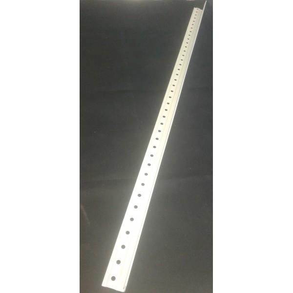 Стойка для стеллажа СТФ высотой 1 метр