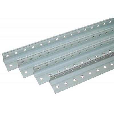 Стойки для стеллажей металлических СТФ