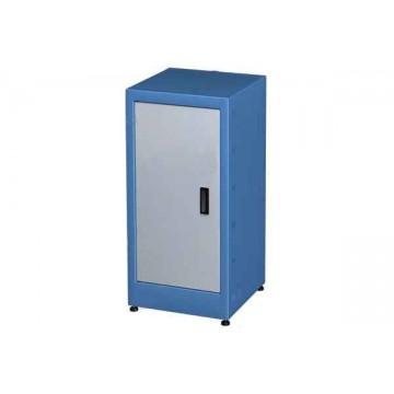 Тумбочка инструментальная для гаража с дверцей М1-410