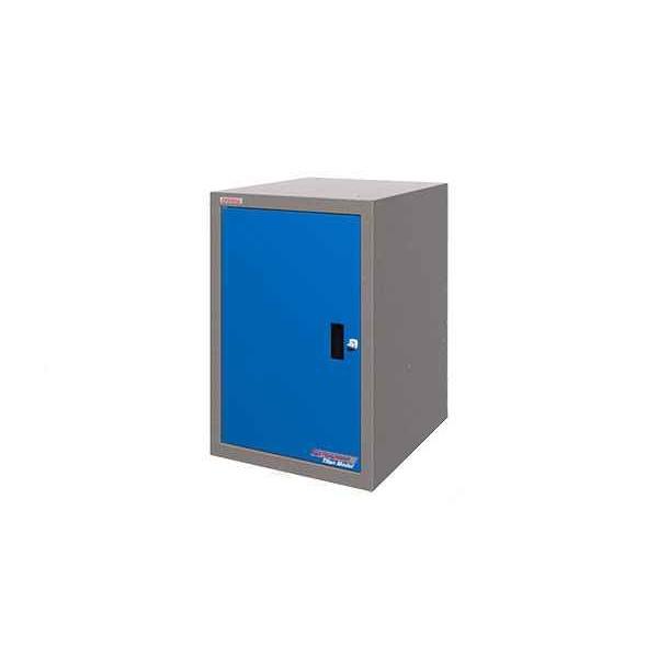 Тумба усиленная инструментальная с дверцей 24.410