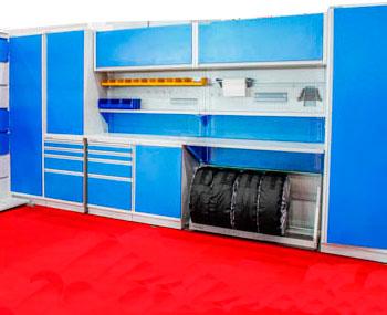 Набор металлической мебели TG7-29